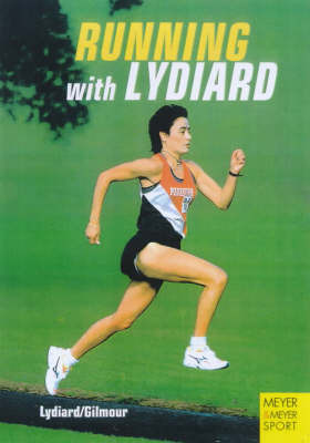 Running with Lydiard : Training for Middle- and Long Distance Runners