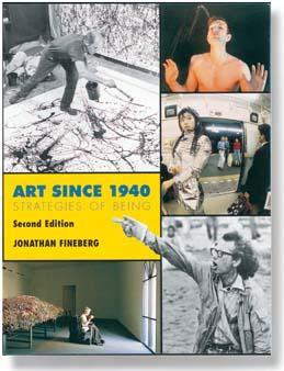 Art Since 1940 (2nd ed.)