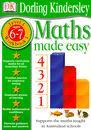 Maths Made Easy Workbook 1 (Level 1 6-7)