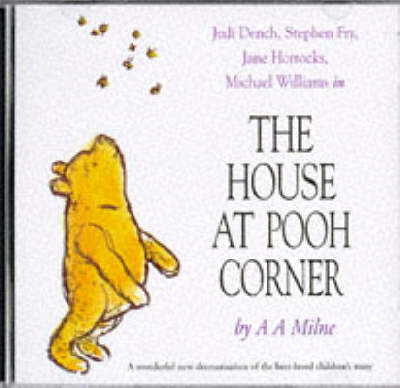 The House at Pooh Corner CD