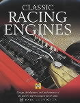 Classic Racing Engines: Expert technical analysis of fifty of the greatest motorsport power units