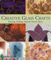 Creative Glass Crafts