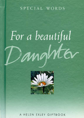 For a Beautiful Daughter