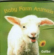 Baby Farm Animals (My Photo Soft Cloth Book)