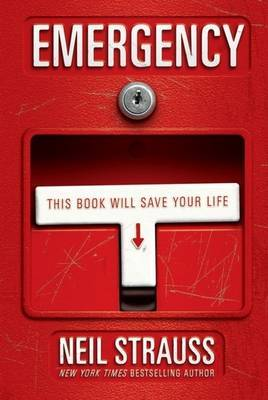 Emergency  - This Book Will Save Your Life