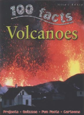 Volcanoes (100 Facts)