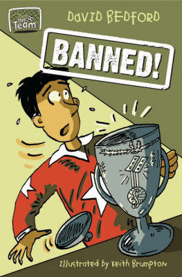 Banned! (The Team #5)