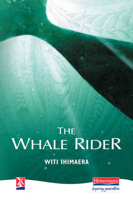 The Whale Rider - Heinemann New Windmill