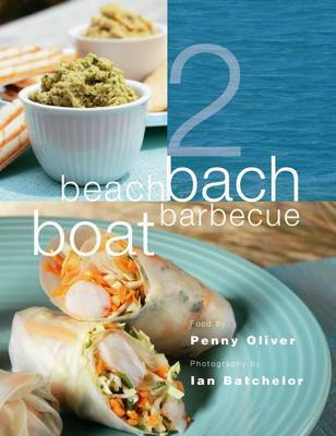 Beach Bach Boat Barbecue 2