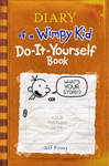 Diary of a Wimpy Kid Do-it-Yourself