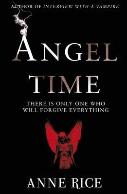 Angel Time (#1 Songs of the Seraphim)
