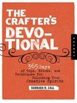 Crafter's Devotional: 365 Days of Tips, Tricks, and Techniques for Unlocking Your Creative Spirit