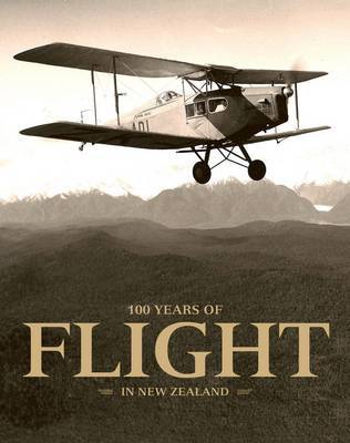 100 Years of Flight in New Zealand