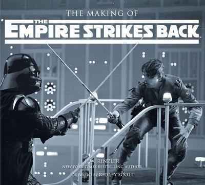 "The Making of the ""Empire Strikes Back"": The Definitive Story Behind the Film"