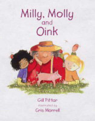 Milly, Molly and Oink: Beware of Strangers