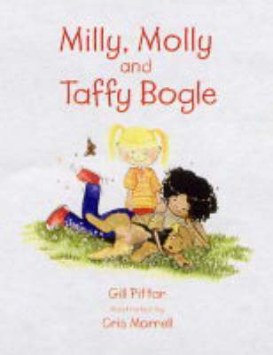Milly, Molly and Taffy Bogle: Responsibility