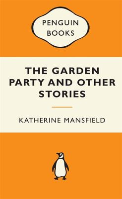 The Garden Party and Other Stories (Popular Penguin)