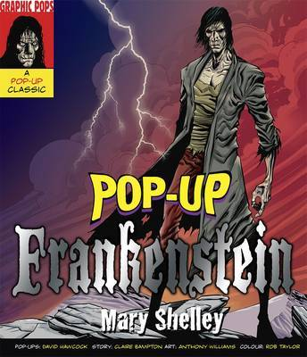 Frankenstein [Pop-up]