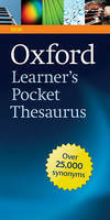 Oxford Learners Pocket Thesaurus