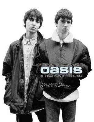 """""""Oasis"""": A Year on the Road"""