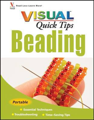 Beading Visual Quick Tips