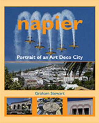 Napier: Portrait of an Art Deco City