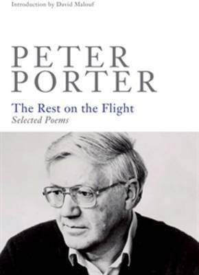 The Rest on the Flight: Selected Poems