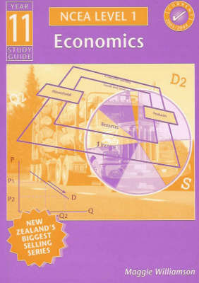 Year 11 NCEA Economics Study Guide