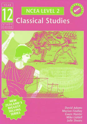 Year 12 NCEA Classical Studies Study Guide