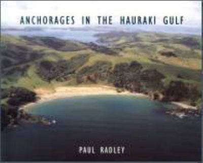 Anchorages in the Hauraki Gulf