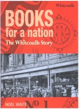 Books for a Nation: The Whitcoulls Story