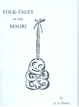 Folk-tales of the Maori
