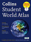 Collins Student World Atlas School Edition