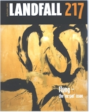 Landfall 217: Flung: The Expatriate Issue