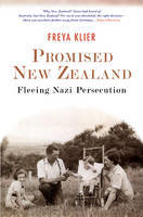 Promised New Zealand: Fleeing Nazi persecution