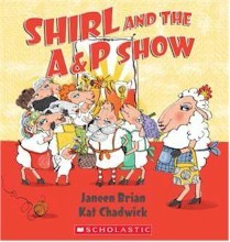 Shirl and the A & P Show