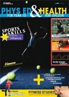 Year 10 Physical Education and Health Student Textbook