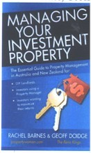 Managing Your Investment Property