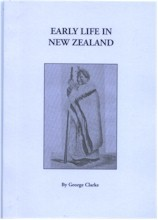 Notes on Early Life in New Zealand