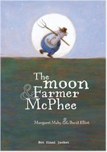 The Moon and Farmer McPhee (HB)