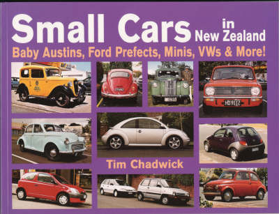 Small Cars in New Zealand