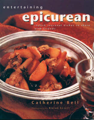Entertaining Epicurean