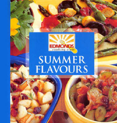 Edmonds Summer Flavours