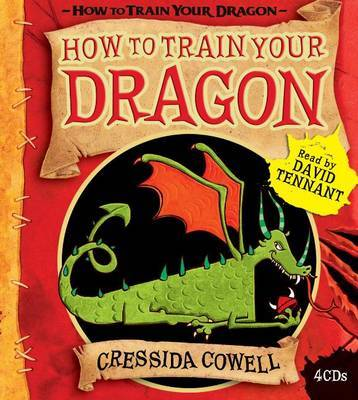 How to Train Your Dragon (How to Train Your Dragon #1 CD)