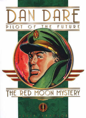 The Red Moon Mystery