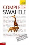 Teach Yourself Complete Swahili Book & CD Pack