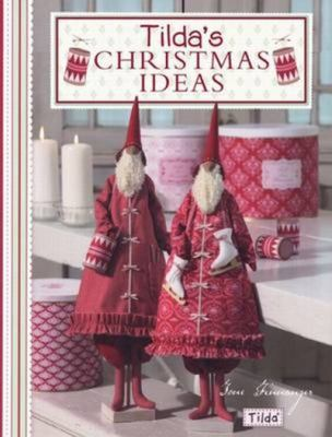 Tilda's Christmas Ideas (PB)