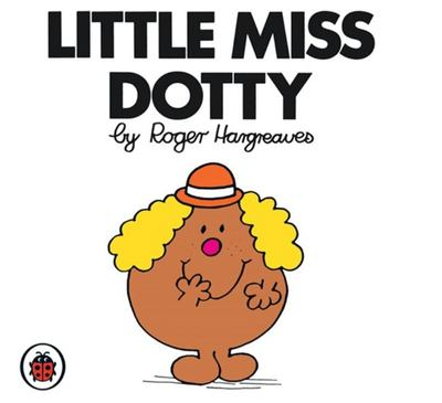 Little Miss Dotty (Mr Men & Little Miss)
