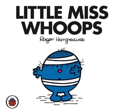 Little Miss Whoops (Mr Men & Little Miss)