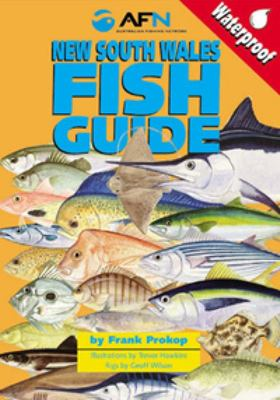 NSW Fish Guide